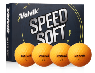 Speed Soft Orange