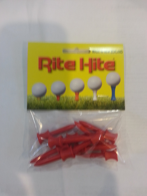 Rite Hite Tees - Red