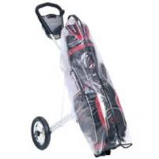 Bag & Club Covers