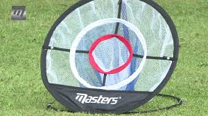 Masters Chipping Net